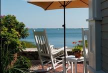 Exteriors {Ocean Views} / Nothing Better than an Ocean View!