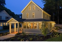 Homes {Cottages}