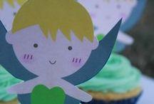 Calandra's Birthday Ideas (gifts, decor, etc.) / by Cassie Davis