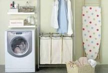 Home Makeover - Laundry