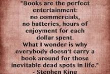 Book Lists / by Judy Gacek