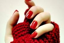 Nail Polished / nail colors & designs