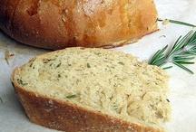 Breaking Bread / Bread of all kinds