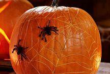 Halloween / by Cassie Davis