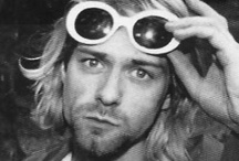 HE deserves his own board.. / Kurt Cobain Life and Miracles