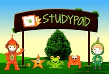 Elementary School Kids math program / An excellent app to add to any elementary school math program. It is also wonderful for special needs classes that have students who are on low levels but need the visuals to assist them with learning more difficult concepts. / by Splash Math - Fun Math Practice for Kids