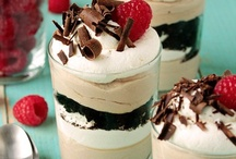 Desserts... ?!? Stressed ?!?