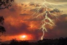 Stormy WEATHER..