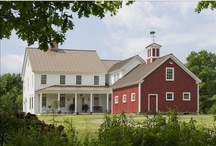 Homes {Farmhouse}