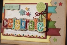 Scrapbooking Cards / by Amy Moore