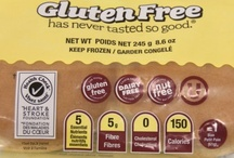 Recipes gluten free / by Colleen Harris