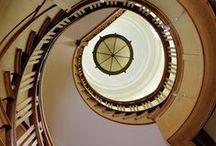 Details {Stairways to Heaven}