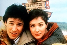 Take me to Cicely, under the NORTHERN Exposure