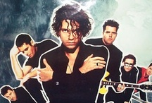 NEVER Tear Us Apart.. / Dedicated to my beloved Michael Hutchence and his wonderful band, INXS.