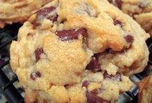 Baking/Sweets / by Jennifer Knotts Lew