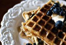Recipes: breakfast / by Laurel McCormick Ray
