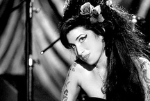 I told you, I was TROUBLE. You know that I'm no good / Amy Winehouse Forever