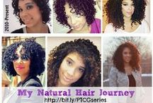 Curls I do Adore!