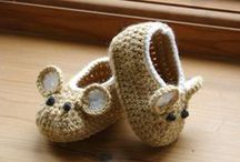 Crochet - Baby / by Shelly Long