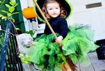 Halloween / Halloween costumes, accessories, food, decor, activities and crafts. / by Laurel McCormick Ray