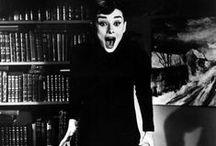Hepburn / by Kaitlyn Elizabeth