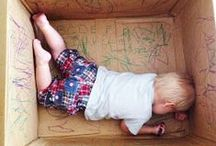 Activities for Toddlers / by Laurel McCormick Ray