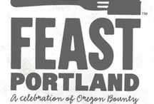 #FeastPDX2013 / Feast Portland is almost here!  We're getting in the mood by pinning all things Portland.  PLUS enter today to #WIN VerTerra Dinnerware in celebration of our favorite event: http://bit.ly/feastverterra / by VerTerra Dinnerware