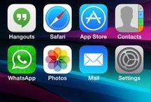 iOS7 Obsession / Best mobile OS, redefined.