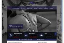 Website Design + Development / Websites Designed and Developed by MJ2 Marketing