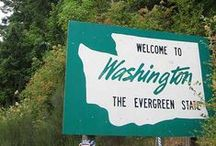 All About Washington State