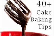 Baking/Cooking Tips & Tricks / by Laurel McCormick Ray