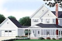 Home Building / Building your dream home. Upgrades you should do when building or remodeling. / by Laurel McCormick Ray