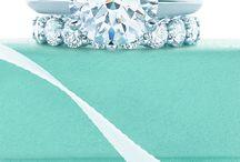 Diamonds are a girl's best friend! / by Katelyn Marie