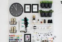 Organised Living
