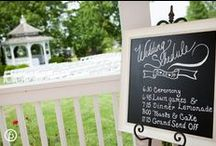 Wedding Signs / Wedding Signs
