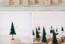 handmade christmas :: idea and inspiration board