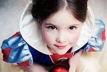 Fairytale photo shoot / Fairytale photo shoot / by Laurel McCormick Ray