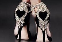 Shoes, Because Cinderella