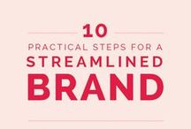 Brand Strategy / Insight, Tips, Infographics, How to Audit Your Brand, Brand and SEO Audit, Checklists