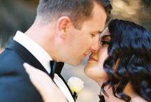 ALYSHA & RICKY / Wedding