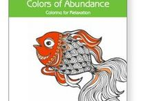 Free Coloring Pages / My collection of free coloring pages - my own and others...