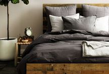 Cozy Bedding / Bedding for Master Bedroom