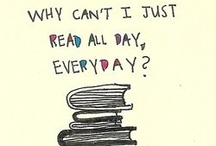 Reading My Life Away / Books I want to read and the ones I really love.  / by Jessi Pacetti