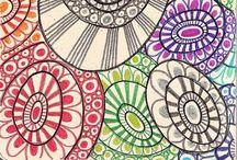 Doodle / by Allison Carter