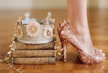 One shoe can change your life ~ Cinderella