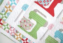 everything quilts / by Lori Martindale