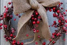 holidays/seasons / by Kathy Thompson