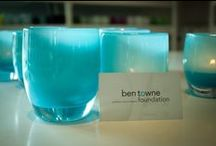 our giving / to date, glassybaby has given more than $2 million dollars to charities dedicated to healing.  / by glassybaby