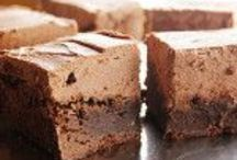 Brownies & Bars / by Denise Bielke