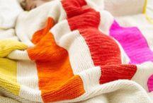 Knit Nerd! / by Jessi Pacetti